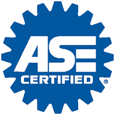 ASE Cerified Mechanics